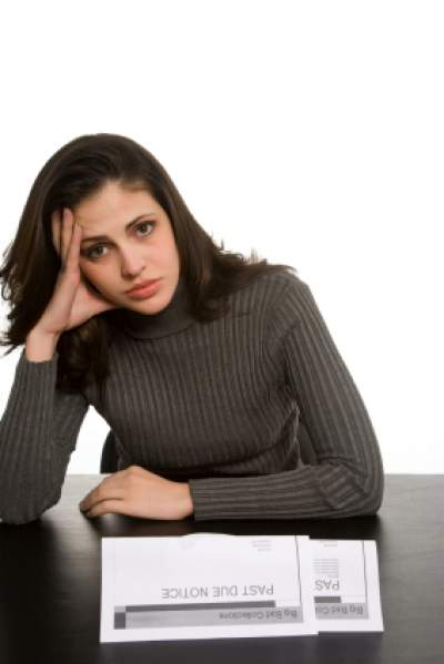 how to find if someone filed bankruptcy