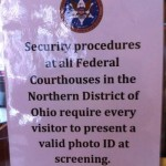 Who Will New Security At Bankruptcy Court Protect?