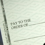 Chapter 13 Pay Order Fail