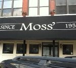 Goodbye Moss'