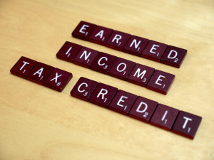 Earned Income Tax and Additional Child Tax Credit